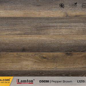 Lamton D3038