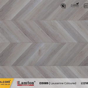 Lamton D3089 xương cá