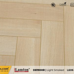 Lamton D8190HR xương cá