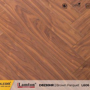 Lamton D8230HR xương cá