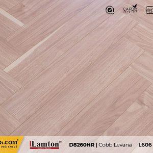 Lamton D8260HR xương cá