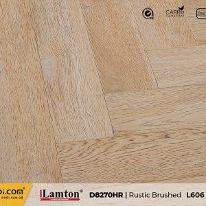 Lamton D8270HR xương cá