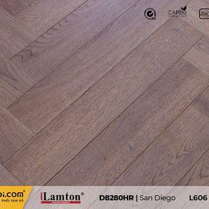 Lamton D8280HR xương cá