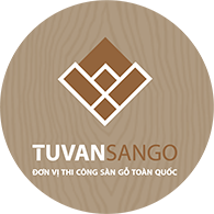 Logo TuVanSanGo.com Footer
