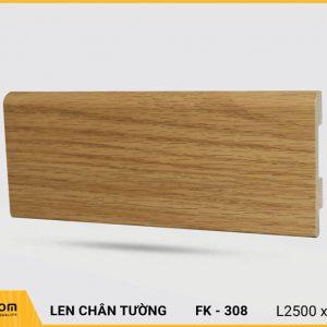 Len chân tường FK-308