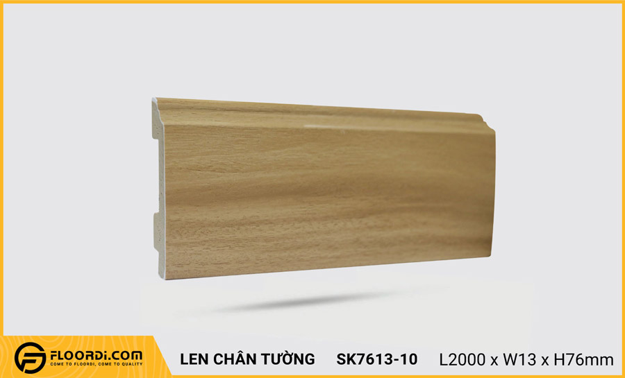 Len tường nhựa SK7613-10