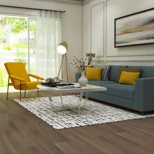 Phối cảnh sàn gỗ H1041