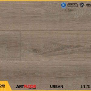 Sàn gỗ Artfloor AU004 - Urban - Roma - 8mm - AC4