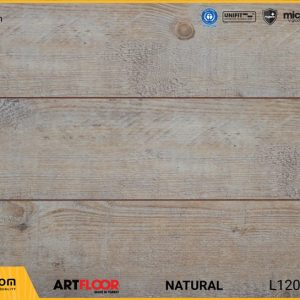 Sàn gỗ Artfloor AN012 - Natural Cam - 10mm - AC5