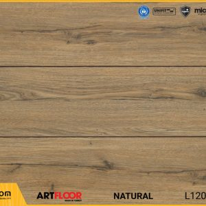 Sàn gỗ Artfloor AN016 - Altinkum - 10mm - AC5
