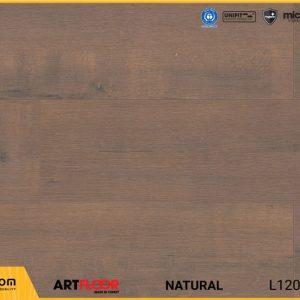 Sàn gỗ Artfloor AN017 - Tutun Mese - 10mm - AC5