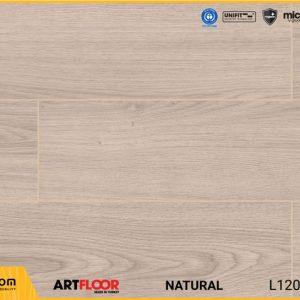 Sàn gỗ Artfloor AN018 - Kum Mese - 10mm - AC5
