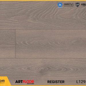 Sàn gỗ Artfloor AR001 - Volga - 8mm - AC4