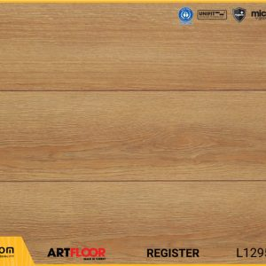 Sàn gỗ Artfloor AR003 - NIL - Register - 8mm - AC4