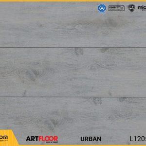 Sàn gỗ Artfloor AU001 - Urban - Cenevre - 8mm - AC4