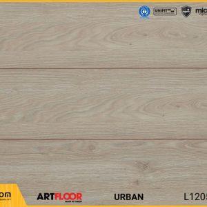 Sàn gỗ Artfloor AU002 - Urban - Madrid - 8mm - AC4