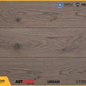 Sàn gỗ Artfloor AU003 - Urban - Monaco - 8mm - AC4