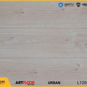 Sàn gỗ Artfloor AU005 - Urban - Vitana - 8mm - AC4