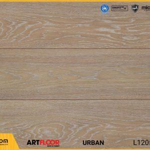Sàn gỗ Artfloor AU006 - Urban - Lizbon - 8mm - AC4