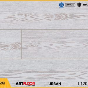 Sàn gỗ Artfloor AU009 - Urban - Porto - 8mm - AC4
