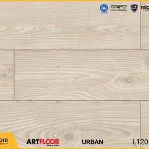 Sàn gỗ Artfloor AU010 - Urban - Munih - 8mm - AC4