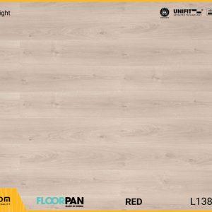 Sàn gỗ Floorpan FP24 Canyon Oak Light - 8mm - AC4