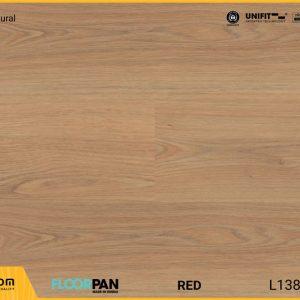 Sàn gỗ Floorpan FP28 Royal Oak Natural - 8mm - AC4