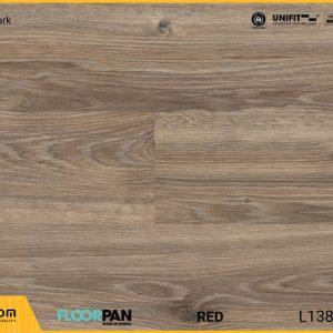 Sàn gỗ Floorpan FP33 French Oak Dark - 8mm - AC4