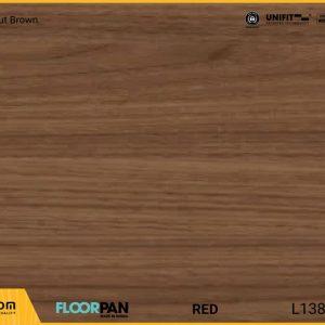 Sàn gỗ Floorpan FP35 Avignon Walnut Brown - 8mm - AC4