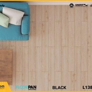 Sàn gỗ Floorpan FP48 Indian Oak Sandy - 8mm - AC5