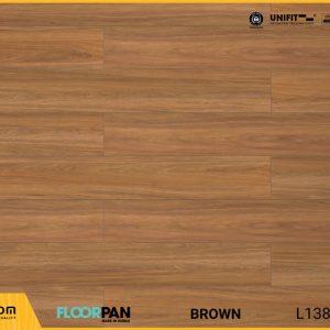 Sàn gỗ Floorpan FP958 Hickory - 8mm - AC4