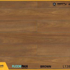 Sàn gỗ Floorpan FP959 Koa - 8mm - AC4