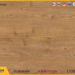 Sàn gỗ Hillman H1006 Sionne Oak Honey - 8mm - AC4