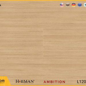Sàn gỗ Hillman H1033 Vesuvio Teak - 8mm - AC4