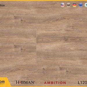 Sàn gỗ Hillman H1036 Hamilton Yellow - 8mm - AC4