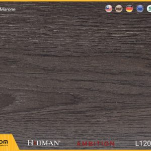 Sàn gỗ Hillman H1037 Navara Oak Marone - 8mm - AC4
