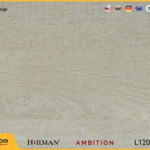 Sàn gỗ Hillman H1038 Farm Oak Beige - 8mm - AC4