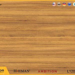Sàn gỗ Hillman H1043 Red Ash Fawr - 8mm - AC4