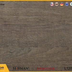 Sàn gỗ Hillman H1045 Farm Oak Umber - 8mm - AC4