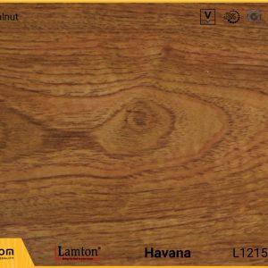 Sàn gỗ Lamton D2305 Dolce Walnut - 12mm - AC3