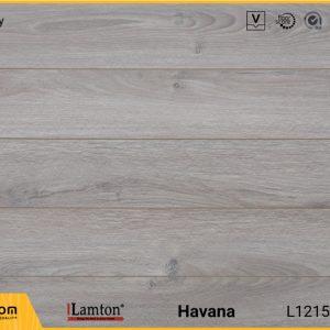 Sàn gỗ Lamton D3032 Ultra Grey - 12mm - AC3