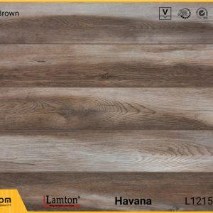 Sàn gỗ Lamton D3036 Leather Brown - 12mm - AC3