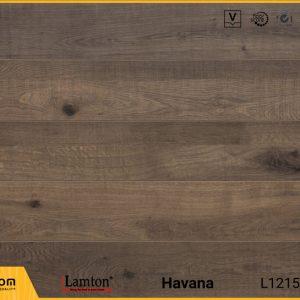 Sàn gỗ Lamton D3059 Earth - 12mm - AC3