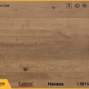 Sàn gỗ Lamton D3079 Old Station Oak - 12mm - AC3