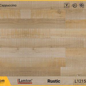 Sàn gỗ Lamton D8802 Lombok Cappuccino 8mm - AC3