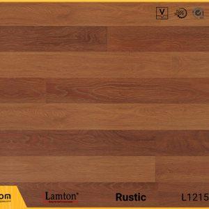 Sàn gỗ Lamton D8805 Jatoba - 8mm - AC3