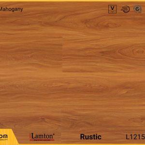 Sàn gỗ Lamton D8807 Odessa Mahogany 8mm - AC3