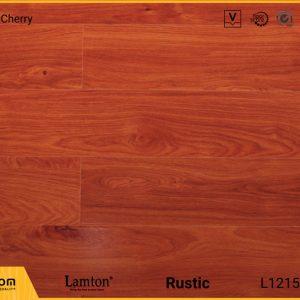 Sàn gỗ Lamton D8810 Brazilian Cherry - 8mm - AC3