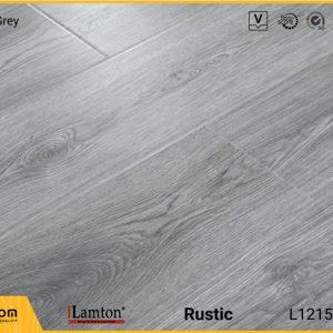 Sàn gỗ Lamton D8811 Metalic Grey - 8mm - AC3