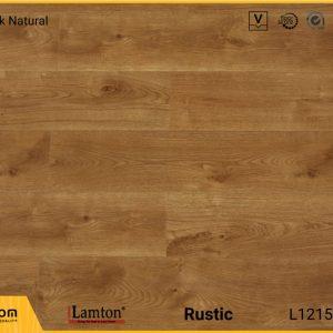 Sàn gỗ Lamton D8813 Royal Oak Natural - 8mm - AC3